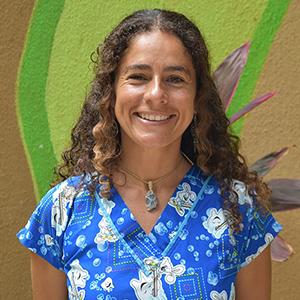 Dra. Tatiana Ortiz